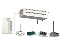 画像1: 三菱電機 ビル用マルチエアコン New冷暖同時 シティマルチ R2 GR(高効率タイプ)【PURY-EP280DMG4】