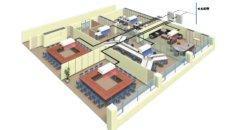 画像3: 三菱電機 ビル用マルチエアコン New 水冷2管式冷暖同時 シティマルチ WR2 Eeco 【PQRY-P560DMG4】